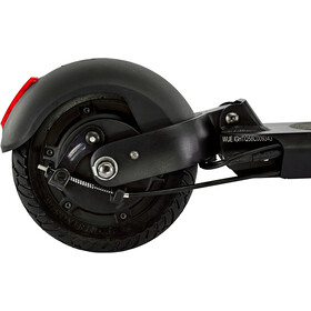EGRET Eight V2 elektryczna hulajnoga, black